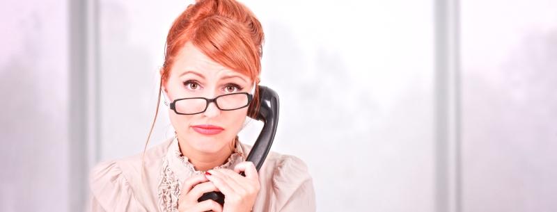 Customer Service 2 – Diffusing the Irate Customer