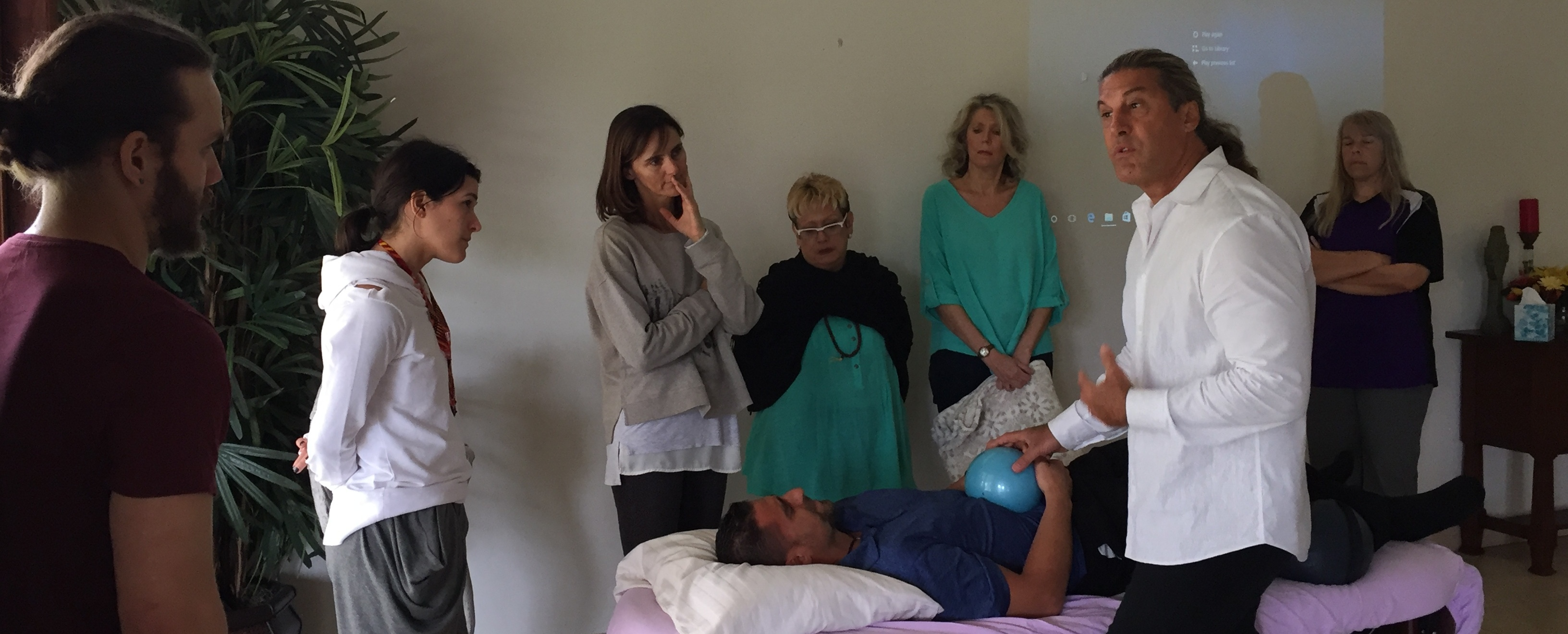An Introduction to Unified Therapy™