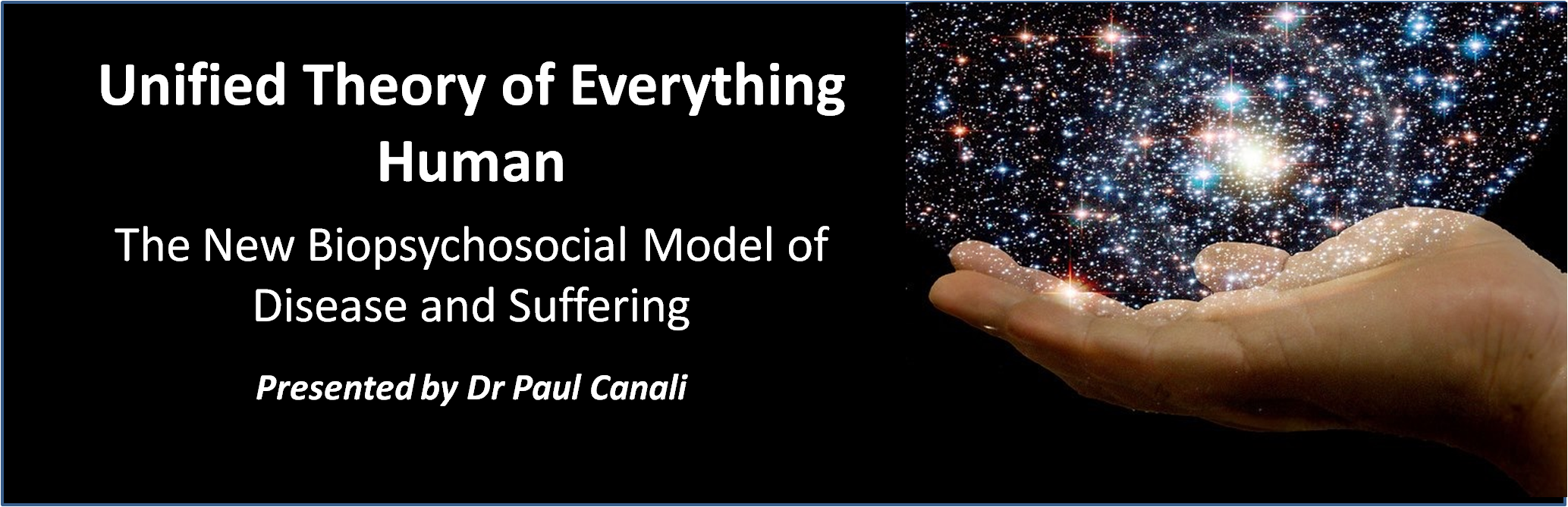 Unified Theory of Everything Human – Level 2